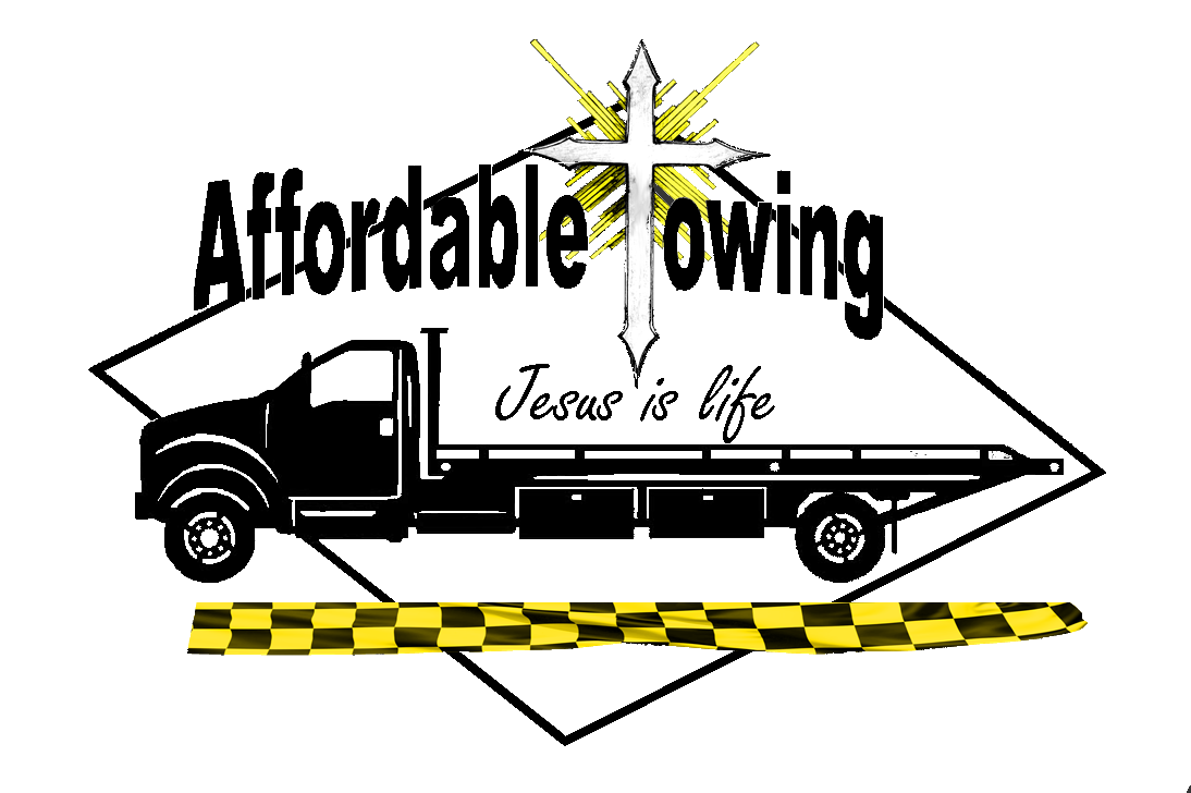 Affordable towing And Mobile service Missouri company logo