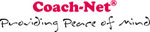 coachnet towing and Road service logo