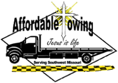 Affordable Towing & Service Logo