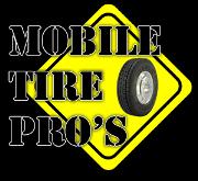 heavy duty moblile tire repair service